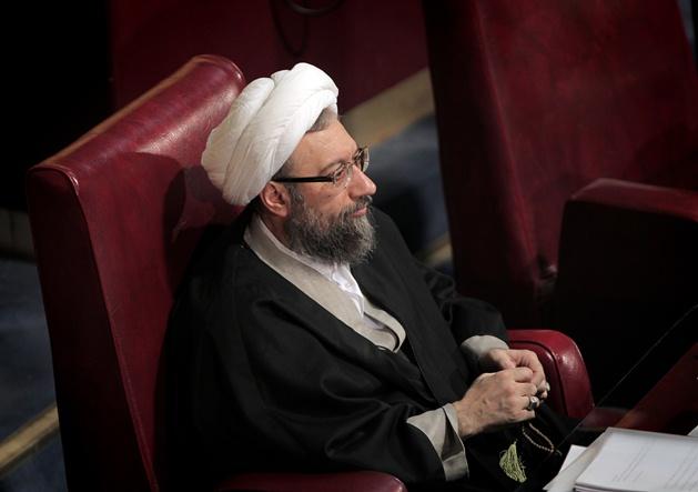 سایههای آیتالله بر دستگاه قضا در ایران