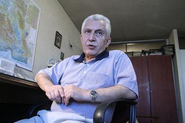به مناسبت درگذشت مرتضی ثاقبفر، نویسنده و مترجم ایرانی