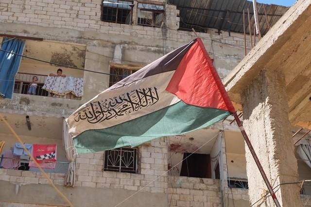 فلسطینیان پناهنده طعم آوارگی دوباره را می چشند