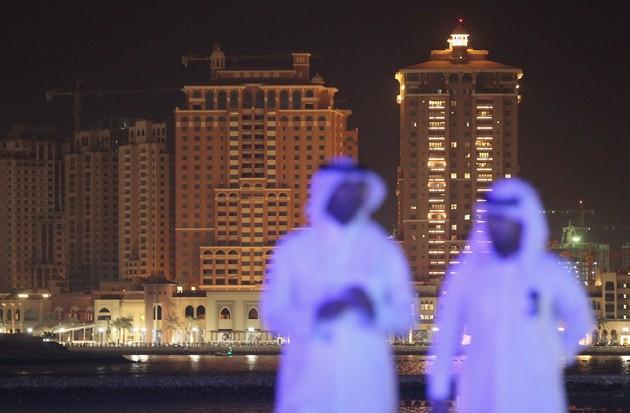 قطر؛ کشوری کوچک با رویاهای بزرگ