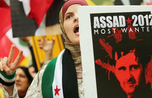 چرا بشار اسد از سرنوشت صدام و قذافی عبرت نگرفت؟