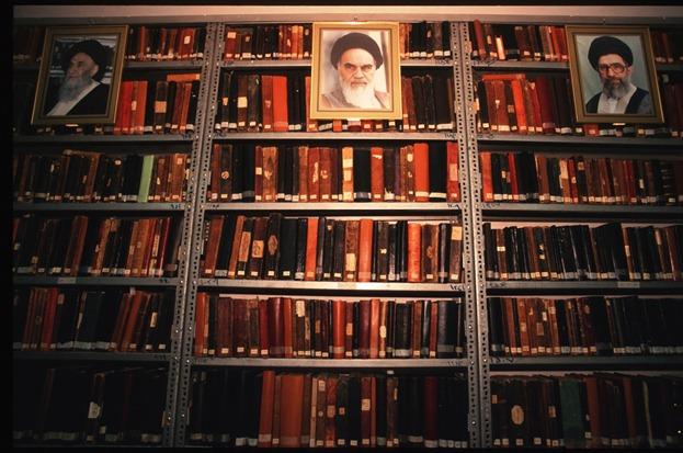بحران کتاب پس از انقلاب ایران