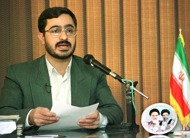 سعید مرتضوی در زندانی اوین