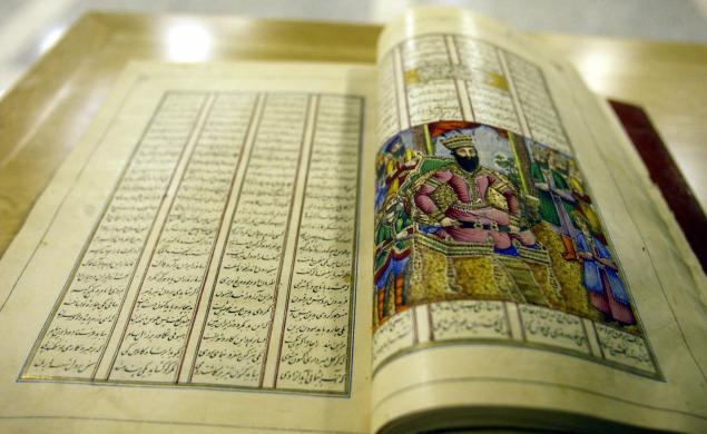 ستیز با فرهنگ عربی، دشمنی با فرهنگ فارسی است
