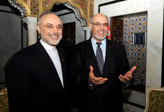 روابط ایران و اعراب پس از بهار عربی