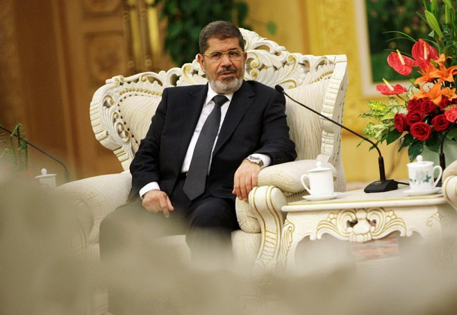شمارش معکوس برای مرسی یا اسد؟