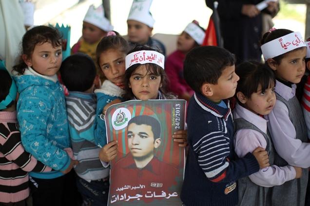 انتفاضه سوم فلسطین