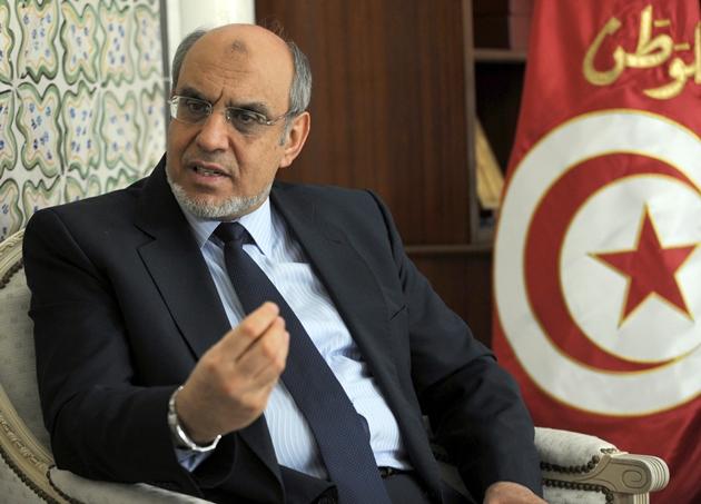 روزهای سخت تونسی ها