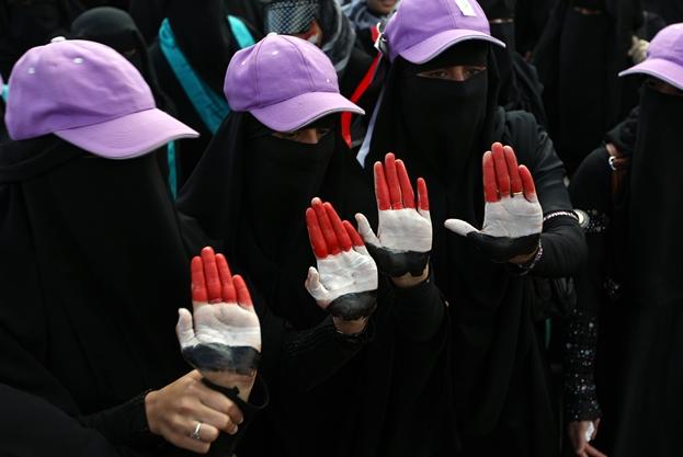 یمن در گذار به دموکراسی