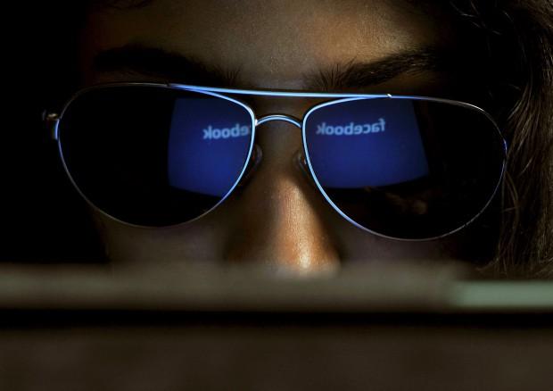 محکمه عربی فیس بوک