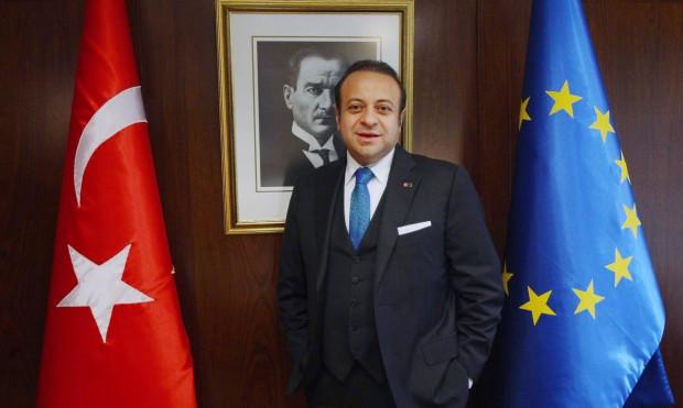 آزمون تازه اروپایی برای ترکیه
