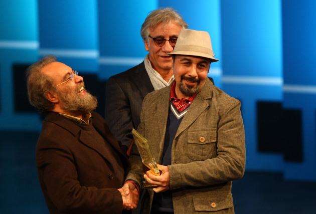 مردان به جای زنان، پدیده تازه سینمای ایران