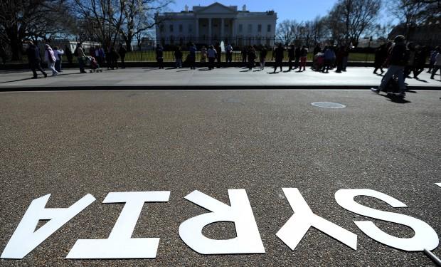 سوریه در گذار به دموکراسی