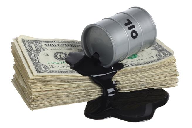 بودجه ایران همچنان از درآمد نفت تغذیه می شود