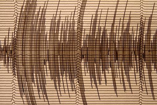 زمین لرزه ۷ و نیم ریشتری در سراوان