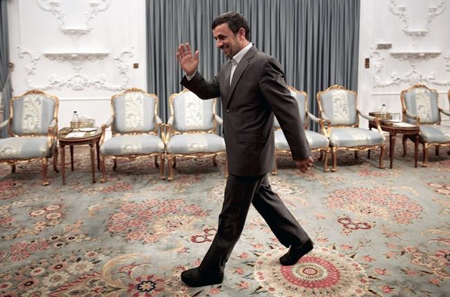 احمدی نژاد؛ دولت اولین ها در نوع خود
