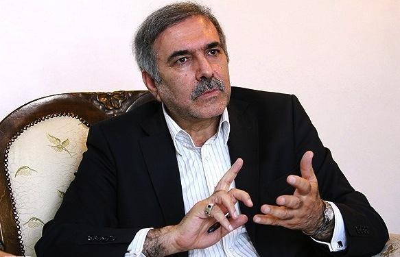 گفتگوی معاون ستاد تبلیغاتی حسن روحانی با الشرق الاوسط