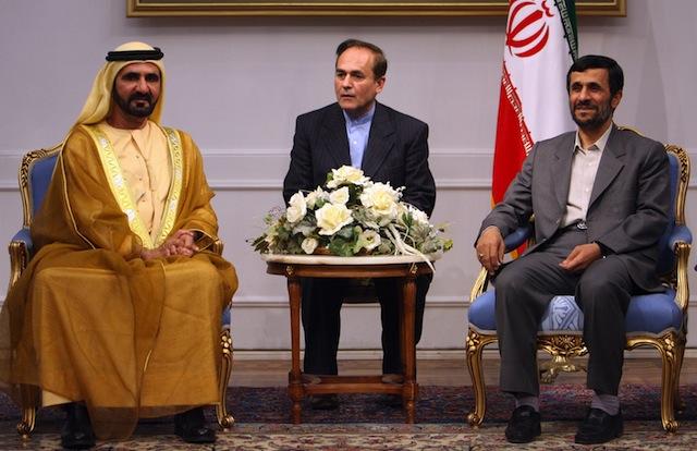 اخراج ایرانیان از امارات: پروژه اخراج شیعیان یا قوانین جدید اقامت؟