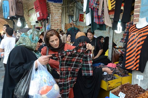 انتخابات ریاست جمهوری و آشفتگی اقتصادی کنونی در ایران