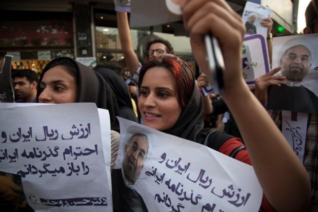 اثرات پرداخت بخشی از مطالبات پولی ایران پس از توافقات هسته ای