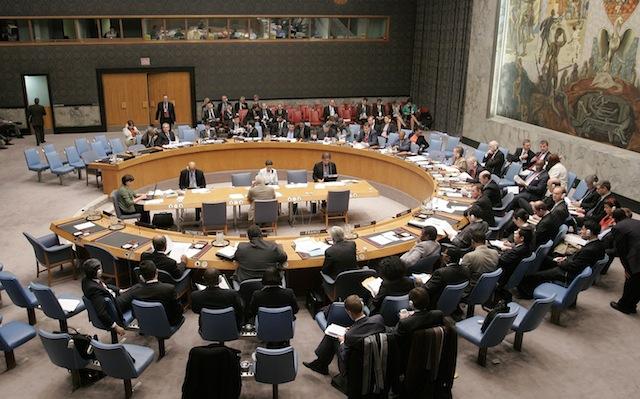 دو دستگی در شورای امنیت در قبال تحریم های ایران