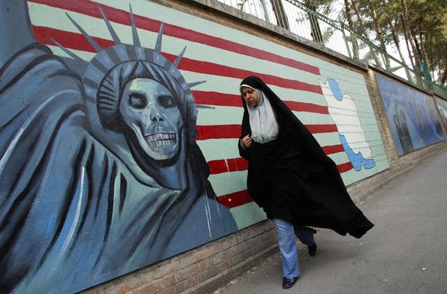 جلوگیری از شکست مذاکره احتمالی ایران و آمریکا