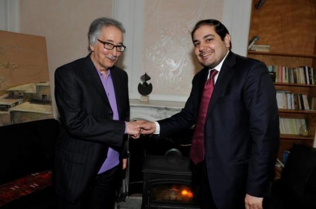 بنیصدر: من در به قدرت رسیدن خمینی به او کمک نکردم؛ این مردم بودند که انقلاب کردند