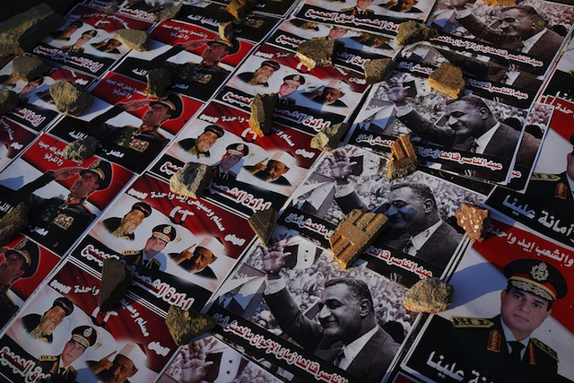 دور تازه ای از تنش و درگیری در مصر