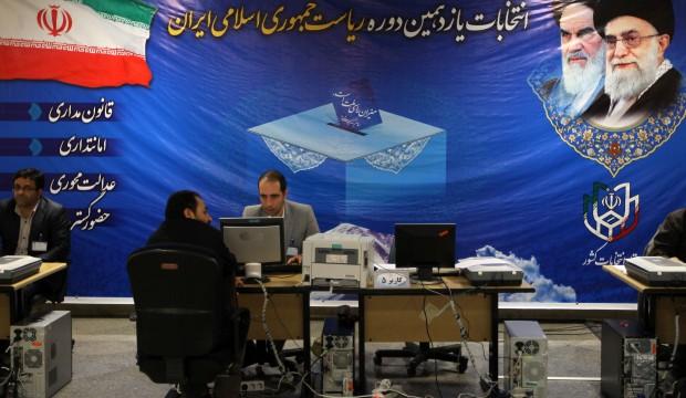 موج انصراف نامزدهای ریاست جمهوری ایران