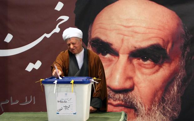ردصلاحیت هاشمی و ناگفته های انقلاب