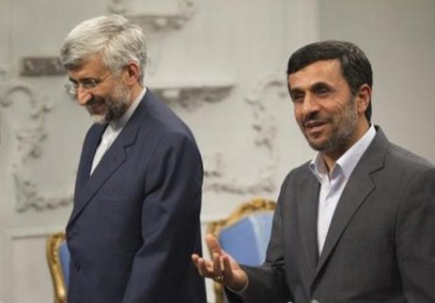 باهنر: گروه خونی احمدینژاد و جلیلی به یکدیگر میخورد