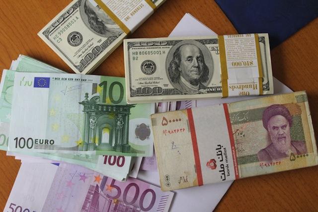 تایید بازگشت ۵۵۰ میلیون دلار از داراییهای ایران