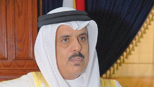 وزیر آموزش بحرین و گفتگوی ملی