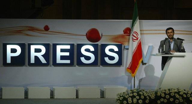 چالشی دیگر برای شبکه های تلویزیونی برونمرزی ایران