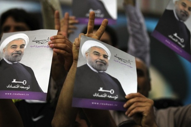 چشم انداز تحول در سیاست خارجی ایران در دوران روحانی