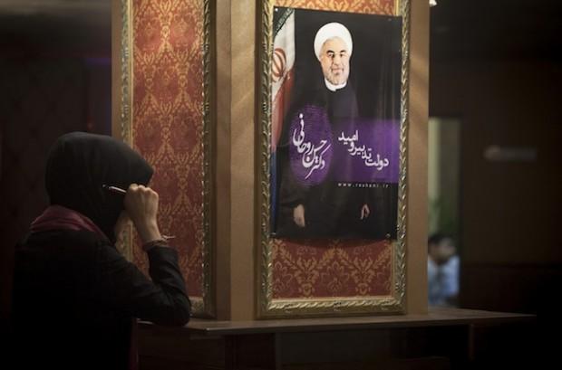 روحانی و انتظارات درباره تحول در سیاست خارجی