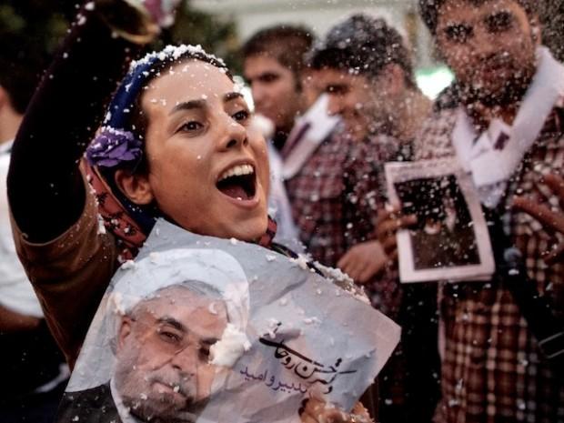 وعده های روحانی در حوزه سیاست داخلی در ترازوی سنجش