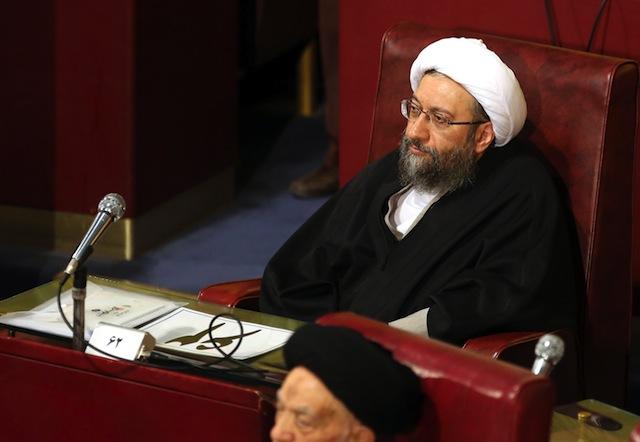 واکنش رئیس قوه قضائیه ایران به اظهارات علم الهدی و احمدی نژاد