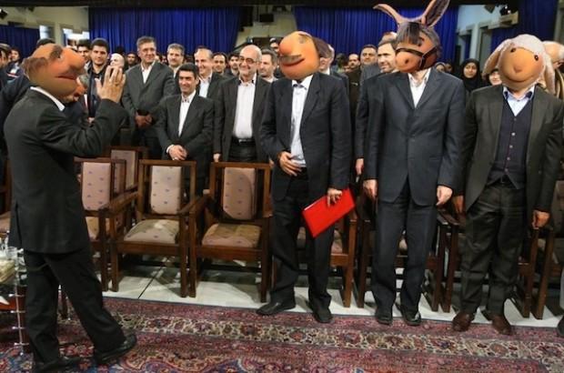 طنز انتخاباتی؛ کاهش خشم یا بیان اعتراض