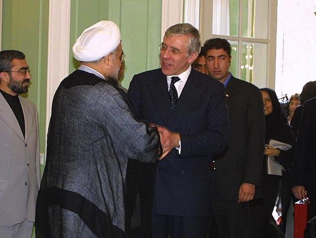 آیا جک استراو پرچمدار بهبود روابط ایران و بریتانیا خواهد بود؟