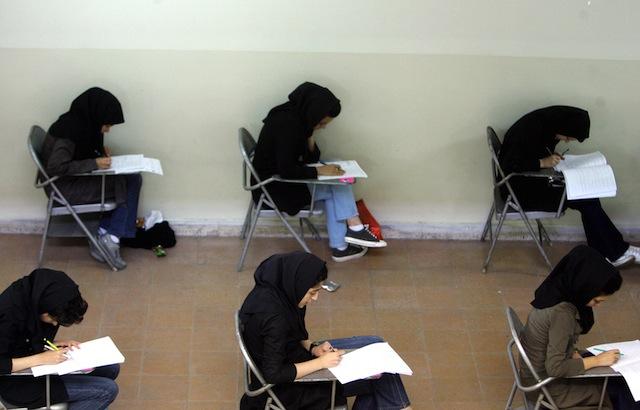 حذف و بازنگری رشته مطالعات زنان در دانشگاههای ایران