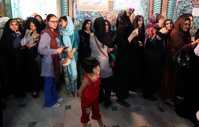 دولت آینده در ایران و چالش براورده کردن انتظارات اقوام و گروه های سیاسی