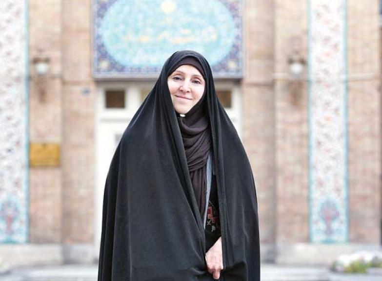 اولین سفیر و سخنگوی زن وزارت خارجه ایران منصوب میشوند