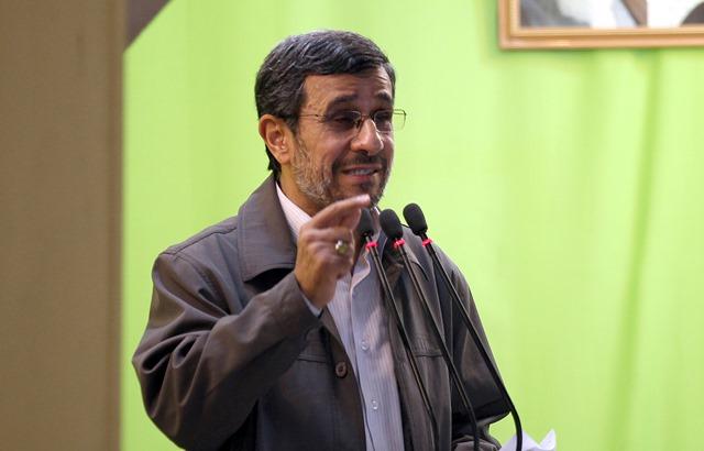 دادگاه دوم احمدینژاد هم برگزار نشد؛ «اصلا تعیین وقت نشده بود»