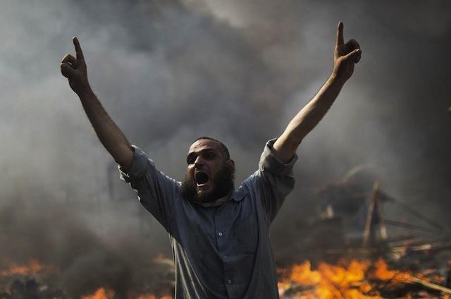 بازیگران بحران سیاسی مصر