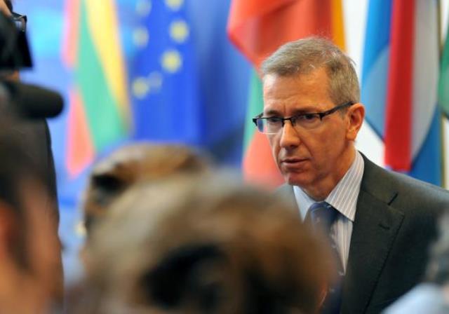 اجلاس اضطراری اتحادیه اروپا درباره مصر