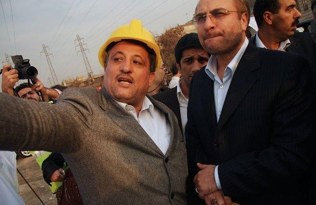 اصلاح طلبان، محسن هاشمی را به عنوان شهردار تهران می خواهند