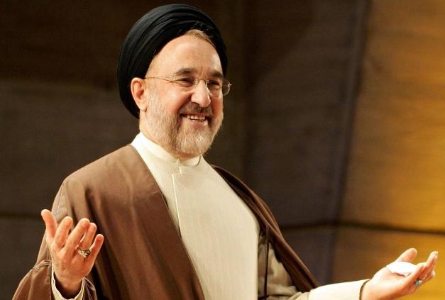 محمد خاتمی: رفع حصر، به صلاح کشور است