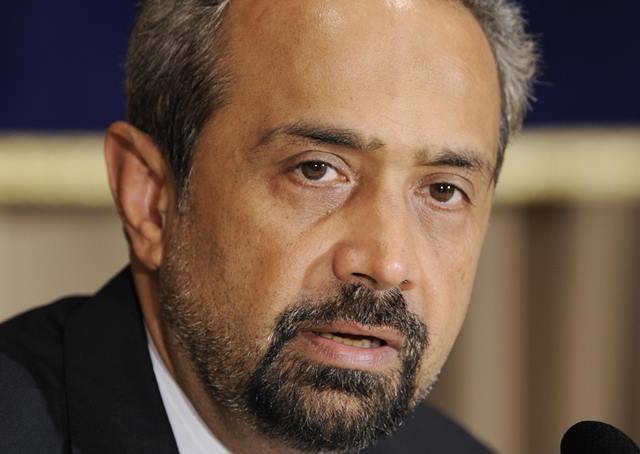 رئیس اتاق بازرگانی ایران با بی بی سی درباره سیاست های دولت روحانی گفتگو کرد