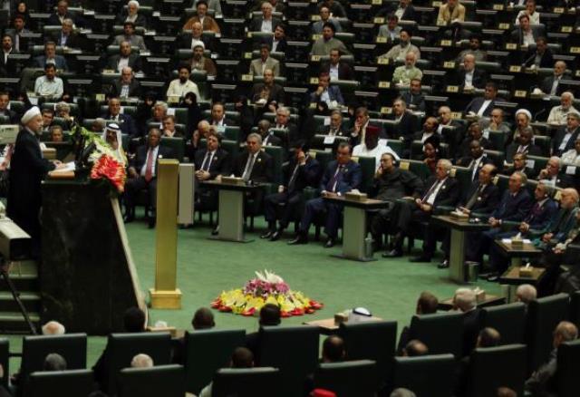کابینه اعتدالی حسن روحانی